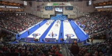 """Curling: Lag Edin och Hasselborg representerar Sverige och """"Team World"""" i Continental Cup"""