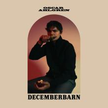 """Oscar Ahlgren släpper debutalbumet """"Decemberbarn"""""""