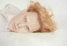 Nya verk av Maria Nordin visas på Nordiska Akvarellmuseet i Skärhamn