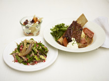 Warming Autumn menu from Jamie Oliver now available at all Scandic hotels