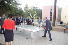 Barnim-Gymnasium feiert 20-jähriges Jubiläum