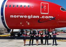 Norwegian ha inaugurado hoy sus vuelos directos entre Barcelona y Miami