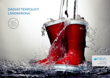 NSVA - Dagvattenpolicy för Landskrona