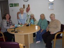 Hear to Help Sheltered Housing Tenants