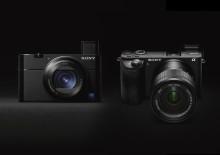 Schweizer Preise und Verfügbarkeiten der neuen Sony Kameras sind bekannt