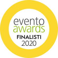 Evento Awards finalisteina Scandicin Vuosijuhlat ja Marskin tuparit