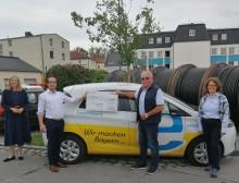 5.000 Euro aus E.ON-Hilfsfonds an Arnstorfer Tafel