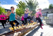 Fritt deltagande i ActionRun ska öka fysisk aktivitet