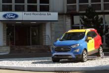 Ford začne v rumunské Craiově vyrábět druhý model. Rozšíření výroby si vyžádá investice ve výši 200 milionů eur a přinese 1 500 pracovních míst