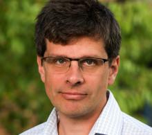 Erik Kjellström tillträder som SMHIs professor i klimatologi
