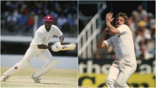 New Richards-Botham Trophy to recognise two of England and West Indies greats
