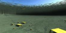 Besøk Schneider Electric på Subsea Valley 2017