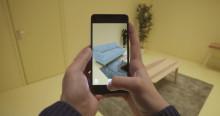 IKEA lanserar AR-app för Android