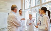 Ny studie kartlägger teamarbetet inom svensk palliativ vård