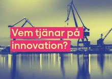 Nordic ConTech Talks: Vem tjänar på innovation?