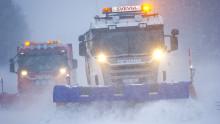 Svevia fortsätter som vägentreprenör i Norrköping