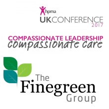 Finegreen exhibiting at the HPMA UK Conference 2017 next week!