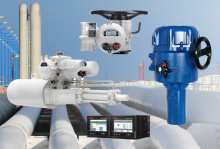 Hundreds of Rotork actuators to be used on southern Indian pipeline