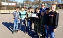 Pop-up School Thoren Framtids nya grepp - eleverna lär sig matematik på en bondgård