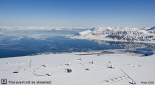 Arctic Frontiers Abroad - Seminar on Space Technology for a Smart and Resilient Arctic