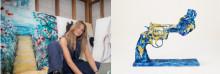 """""""Ocean of Love"""" by new Non-Violence Ambassador Melissa La Bozzetta"""