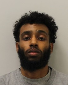 Man jailed for driving killers to the scene of Asante Campbell's murder