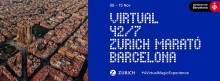 Virtual Barcelona Marathon
