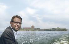 Port of Gothenburg to UN Ocean Conference