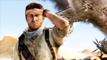 Making Gaming History - Finalists Announced  for the Uncharted Audition by Sony