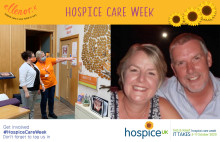 #HospiceCareWeek | THE TWO-WAY STREET OF VOLUNTEERING