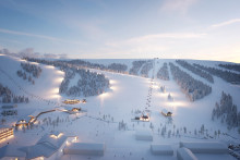 En fantastisk vintersäsong bakom ökade intäkter och rekordresultat för niomånadersperioden