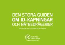 Den stora guiden om ID-kapningar och nätbedrägerier
