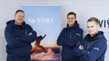 Tuttu IT-työllistäjä uuden nimen takana - OCTO3 on nyt Visma Consulting