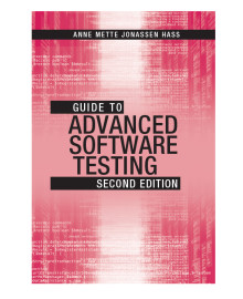 New Book on Software Testing
