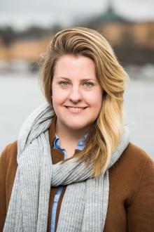 29-åriga Emma får Kompassrosen för sitt banbrytande sätt att driva företag