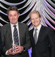 Norwegian fick två fina utmärkelser under Airline Economics Aviation 100 Awards