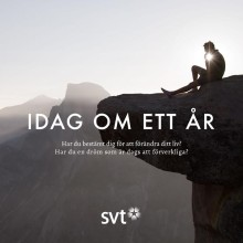 Förfrågan från SVT till våra medlemmar