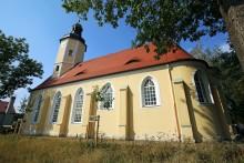 """Am Störmthaler See entsteht """"Ein Wald für Johann Sebastian Bach"""""""