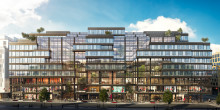 Studio Stockholm har skapat EQT:s nya huvudkontor
