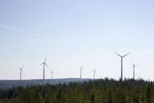 Persson Invest blir hälftenägare i Mullbergs Vindpark