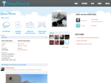DeadSocial Compared with Google's Inactive Account Manager