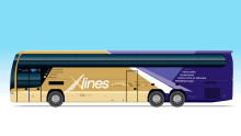 Express bus routes between Middlesbrough and Newcastle set for major upgrade