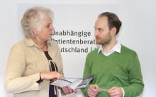 Unabhängige Patientenberatung Deutschland beteiligt sich als Fördermitglied am Deutschen Netzwerk Gesundheitskompetenz