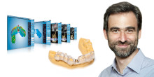 Planmeca's fully digital implant workflow on display at EAO 2017 in Madrid