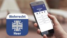 APPSfactory realisiert mobile eLearning-Anwendung für die Bundeswehr