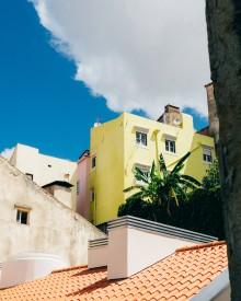 Unvergessliche Tage in Lissabon