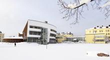 Forskarutbildning inom miljöpsykologi vid Högskolan i Gävle får högt betyg