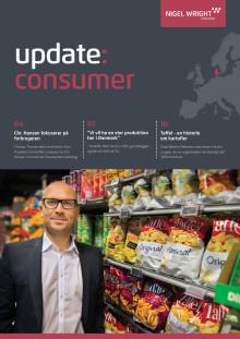 Denmark consumer market update 2014