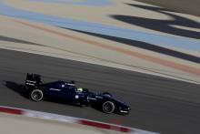 Efter avslutande testet i Bahrain: Pirelli presenterar däckvalen för årets första 4 Grand Prix