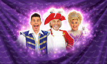 10 magical North East pantos